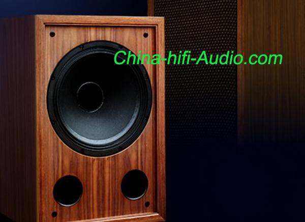 Consonance Solo Hz Coaxial Loudspeakers Hifi Audio