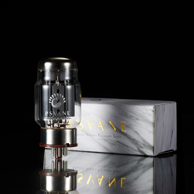 PSVANE Classics KT88C Vacuum tube for amplifier best match Quad(4) VALVE