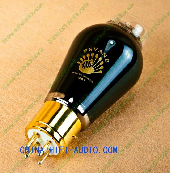 PSVANE Vacuum Tube 300B-T Premium grade electronic valve pair