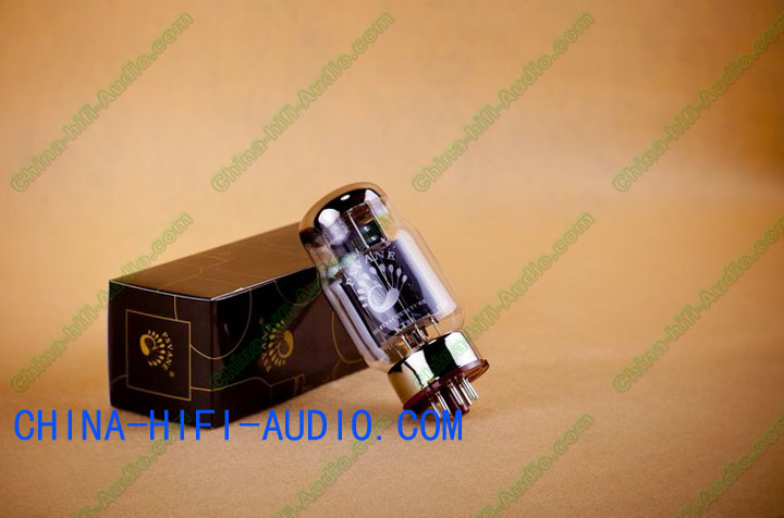 Matched Quad(4) PSVANE Vacuum Tubes KT88 HiFi Series brand new