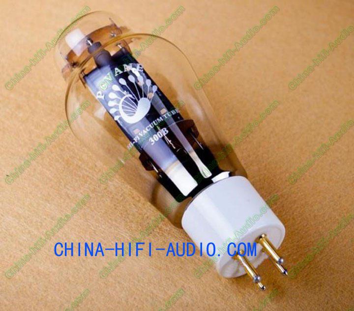 PSVANE Vacuum Tubes 300B HiFi electronic valve matched pair