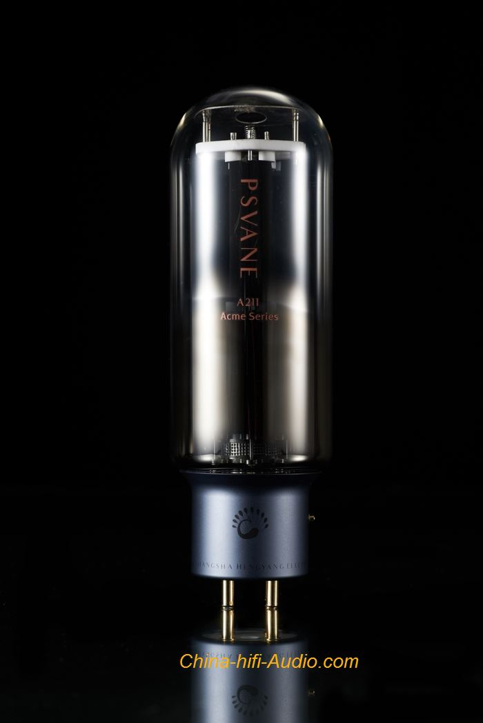 PSVANE Acme 211 Vacuum tube hi-end vavle best match one pair