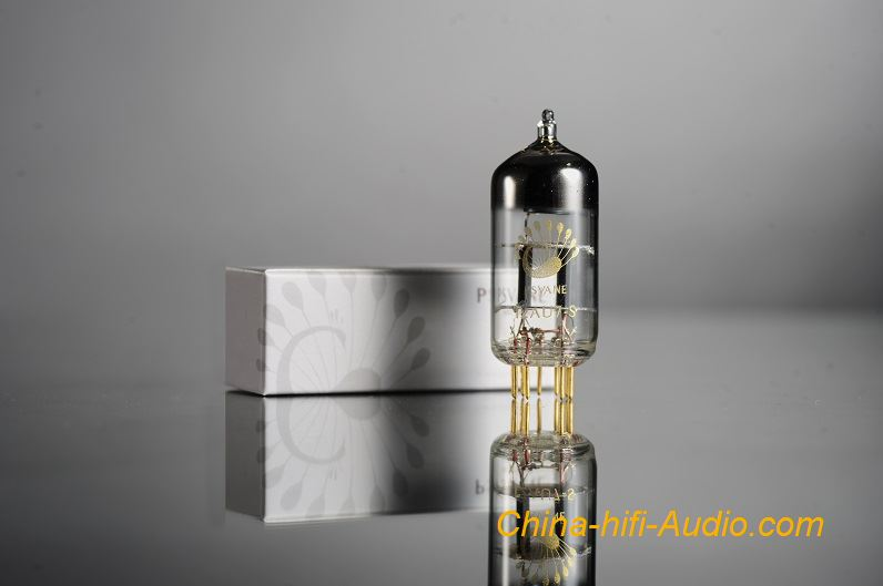 PSVANE ART series 12AU7-S Match pair HiFi vacuum tube