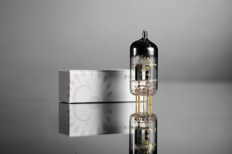 PSVANE ART series 12AX7-S Match pair HiFi vacuum tube