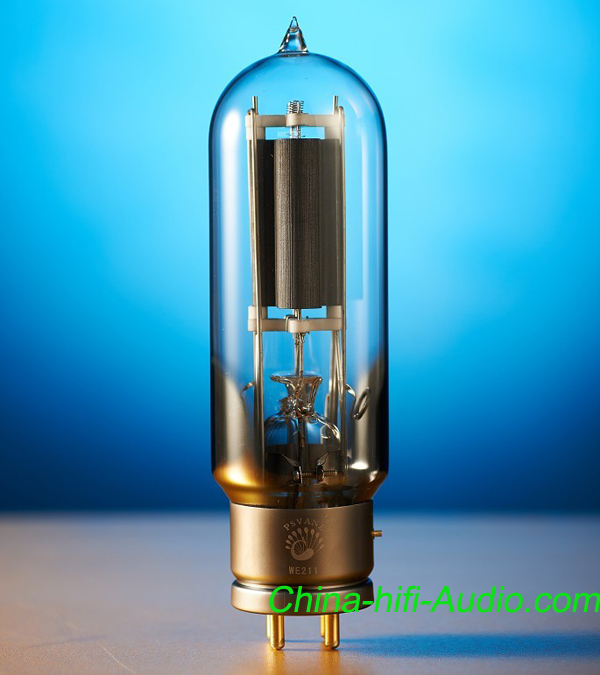 PSVANE WE211 Western Electric Replica vacuum tubes a pair