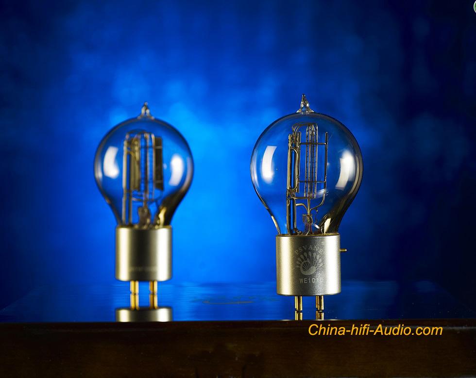 PSVANE WE101D WE101D-L vacuum tube Western Electric replica Pair