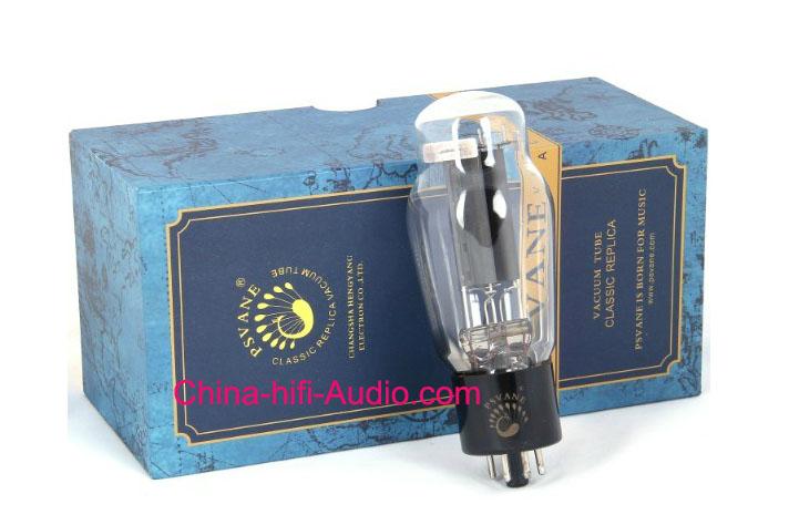 PSVANE WE274B vacuum tube 40s' Replica 1:1 5U4G/5Z3P rectifying