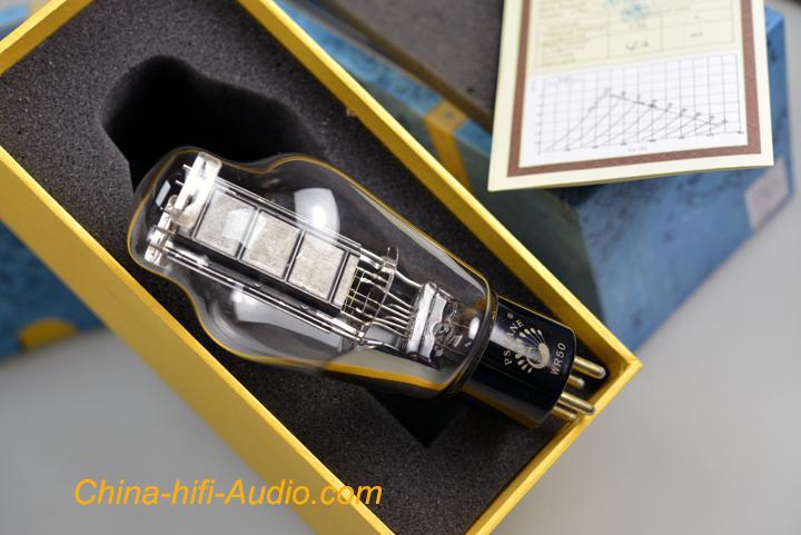 Electron valve PSVANE WR50 vacuum tubes Best Matched Pair Brand