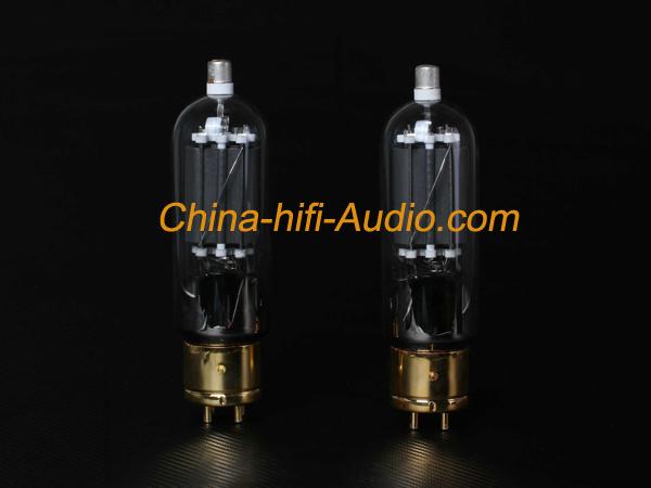 PSVANE hifi Audio vacuum tube 805 a pair HIFI amplifier tube - Click Image to Close