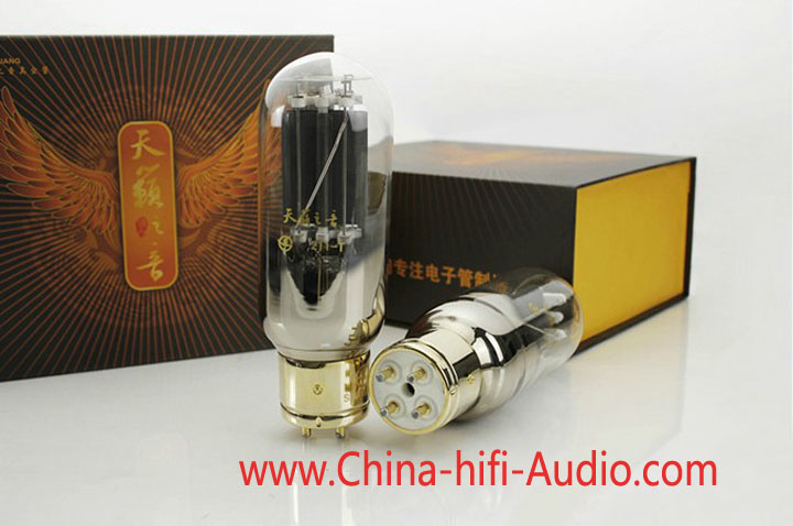 Shuguang Nature Sound 211-T vacuum tube Matched pair Hi-end