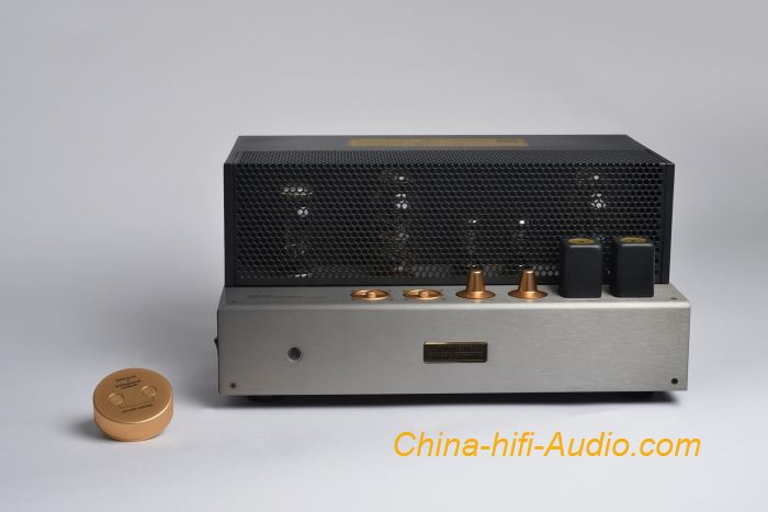 Raphaelite CS30MKII Class A integrated amp single ended power amplifier 300B new