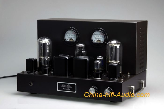 Raphaelite Classic CS21 single ended integrated amplifier stereo tube amp 211