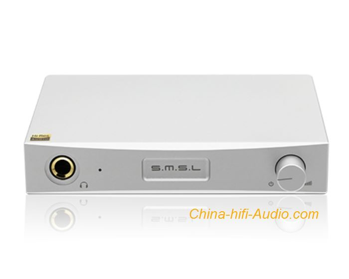 SMSL SAP-12 hifi portable headphone amplifier audiophile with thrust force