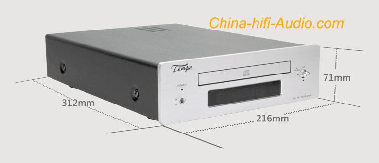 Simple Audio Power Amplifier Circuit