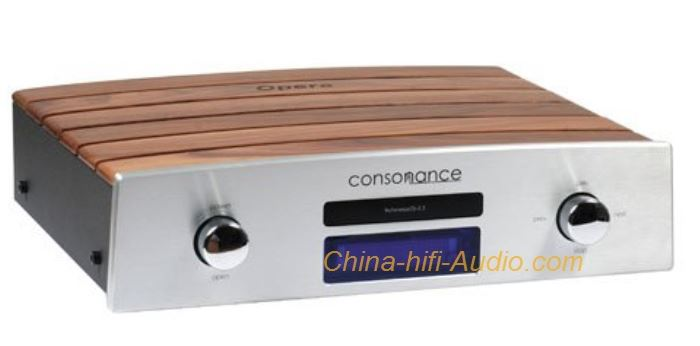 Opera Consonance Reference CD2.3MKIII HD HDCD CD Player Hi-Fi