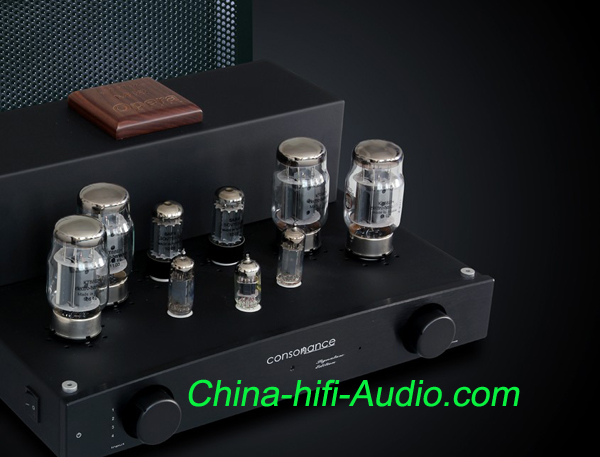 Opera M88S vacuum tube intergrated amplifier KT88 *4 hi-end - Click Image to Close