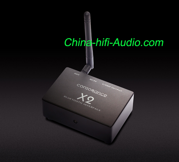 Opera Consonance X2 Bluetooth Adapter APTX digital coaxial