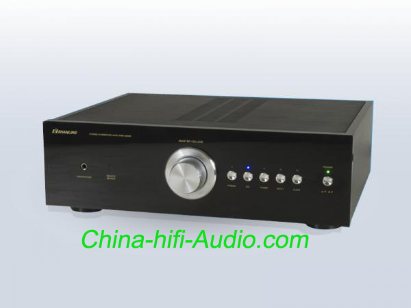 Shanling A2000 Class A hifi Audio intergrated amplifier