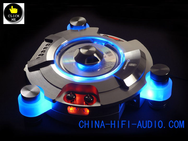 what type of machine is a cd player