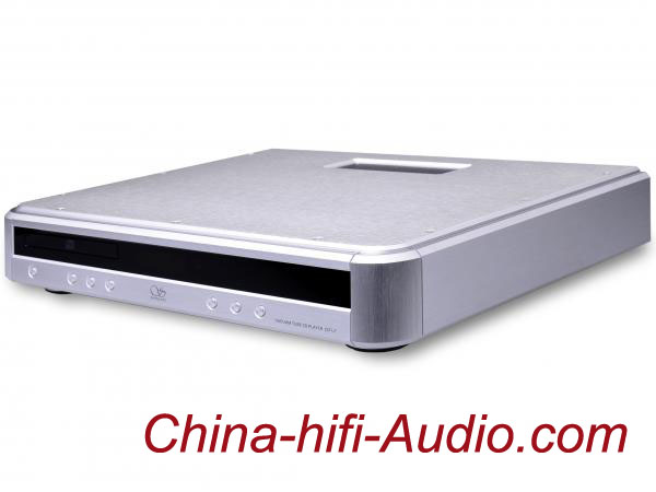 Shanling CD1.2 vacuum tube 12AU7 CD player with Remote Control