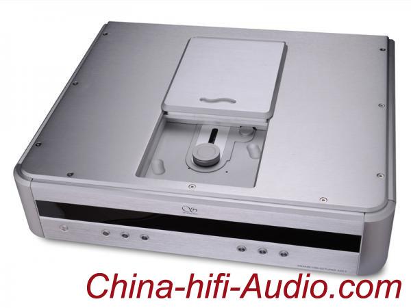Shanling CD3 2 vacuum tube CD player XLR full balance Top