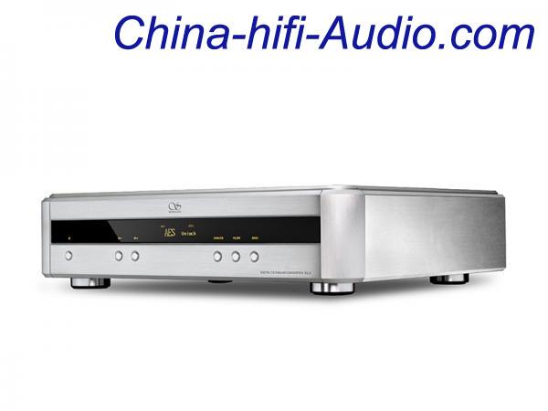 Shanling D3.2 DAC Full Balanced D/A Convertor USB DSD Decorder