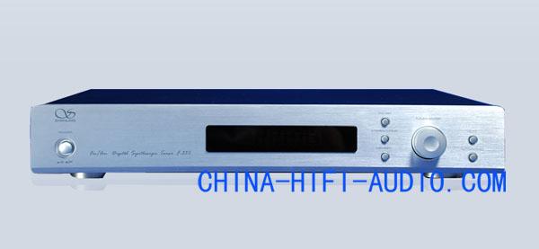 Shanling F-330 hifi Tuner FM/AM