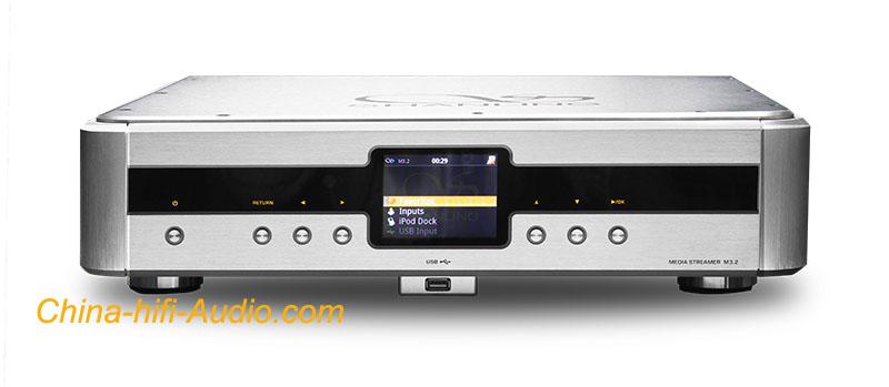 Shanling M3 2 Streamer Music Player WAV FLAC APE DSD DAC