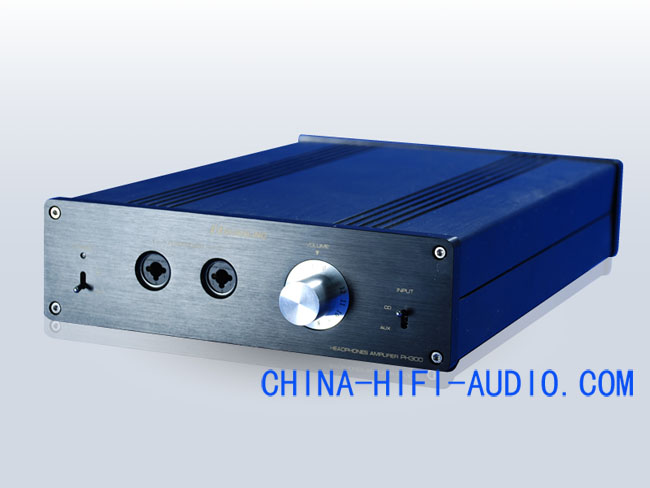 Shanling PH300 TUBE hi-fi Headphone Amplifier & pre-amp