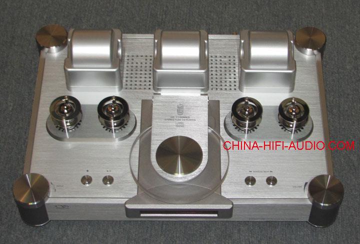 Shanling CD-T100 MKII hi-end CD player full balance XLR Limited signature editio