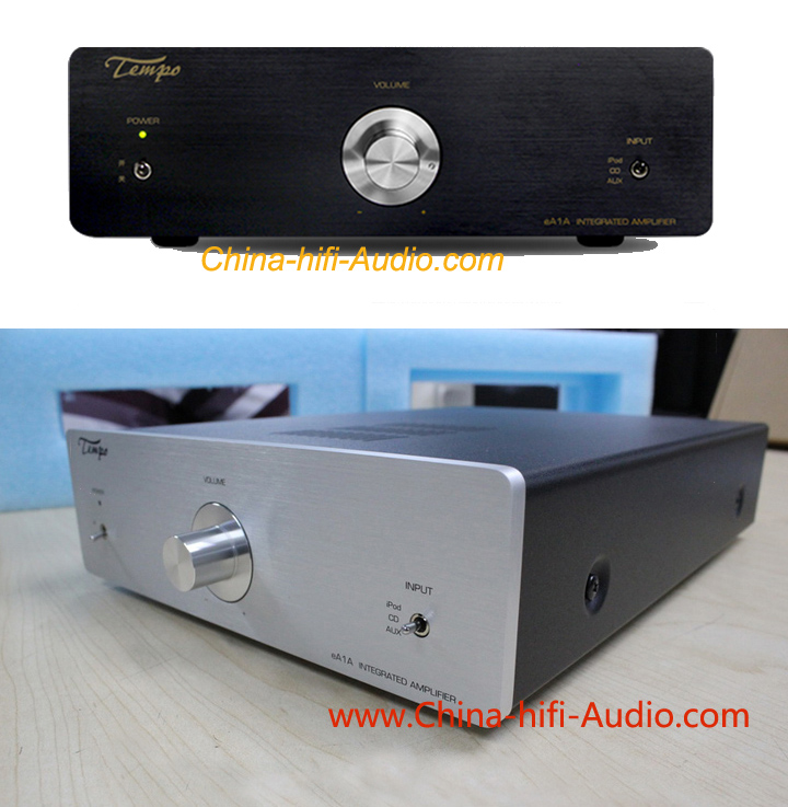 Shanling Tempo EA1A Hifi Mini Integrated Amplifier hi-fi audio