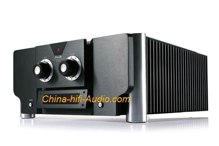 ShengYa A-203GS Transistor Amplifier Class A Integrated amp Full balanced