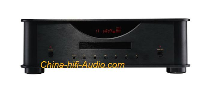 ShengYa CD-25 Laser CD Player Transistor & vacuum tube HYBRID HiFi Audio