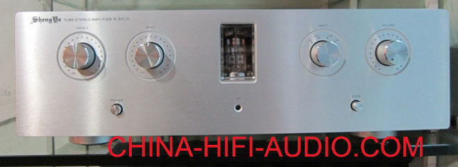 Shengya A-80CS Hybrid vacuum tube Integrated Amplifier New