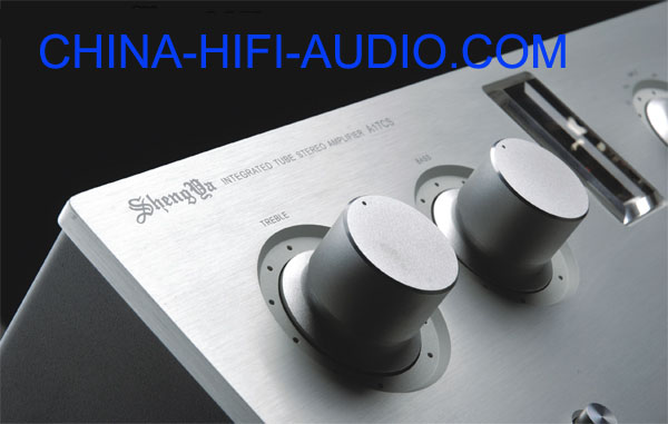 Shengya A17CS Hybrid Class A tube Integrated Amplifier