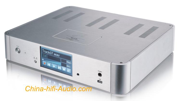 Shengya SMP-1 Music Player DAC Wi-Fi WAV/WMA/APE/FLAC/ALAC/ACC
