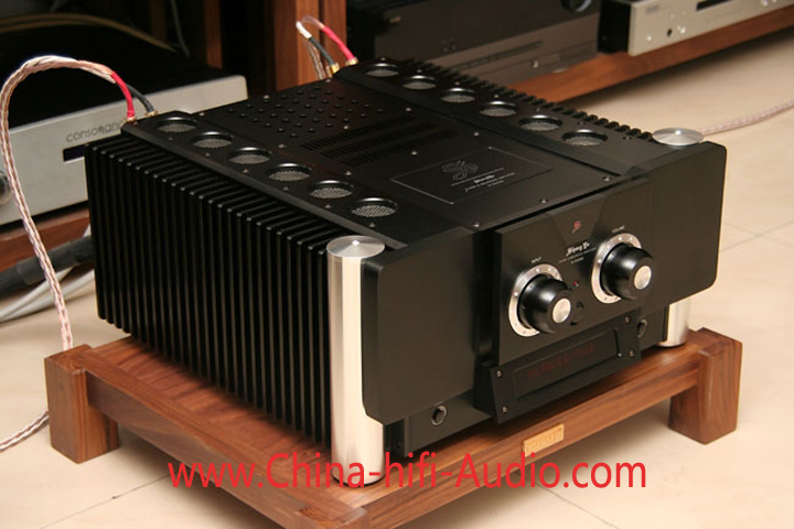 Shengya A-203MK full balance pure Class A Integrated amplifiers