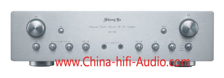 Shengya KC-2 karaoke KTV Preamp Reverb for singing song at home
