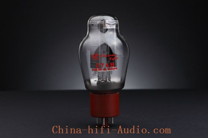 Shuguang 274B hi-end rectifier vacuum tube replace 5U4G 5Z3PJ vavle for amp