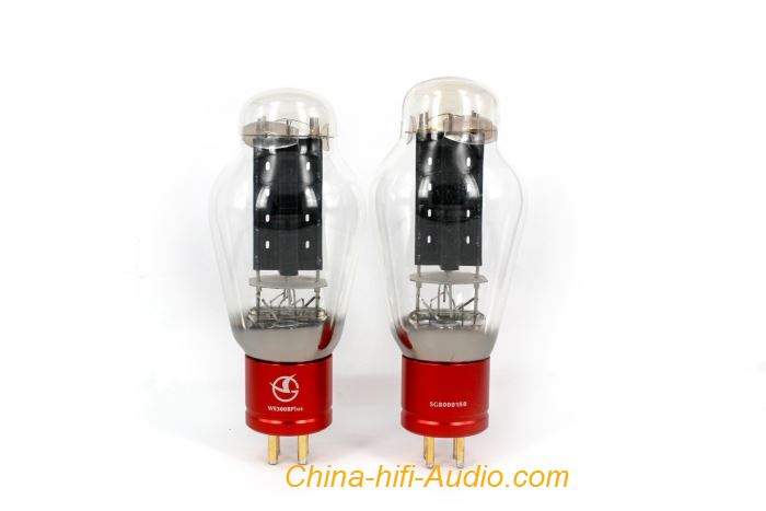 Shuguang WE300B PLUS Vacuum Tube Hi-end Western Electric Best Match One Pair
