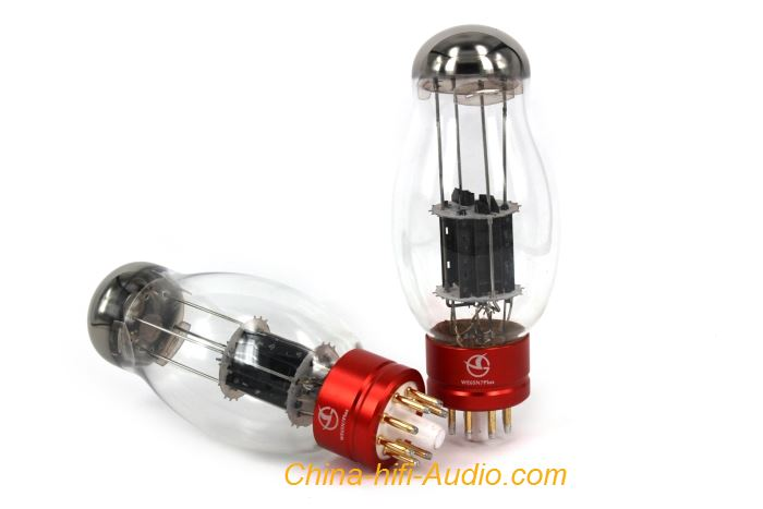 Quad(4) Shuguang WE6SN7 PLUS Vacuum Tube instead CV181 Western Electric Best Mat