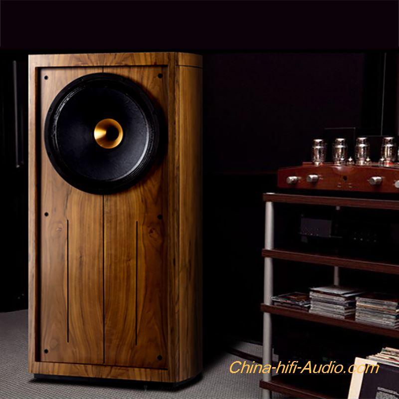 SoundArtist SC15F 15 Inch Coaxial speaker HiFi floorstanding Loudspeaker Pair