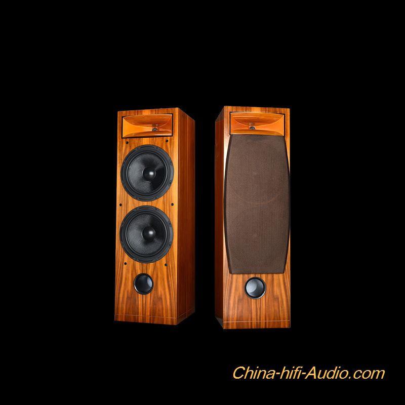 SoundArtist SH10F Horn Speaker audiophile Floor Loudpeaker A pair