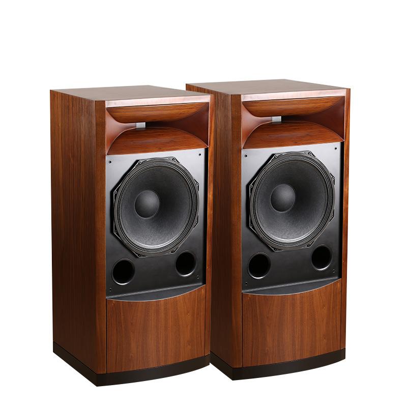 SoundArtist SH15F Horn Floor Speaker hifi Lound Speaker 15 in A pair