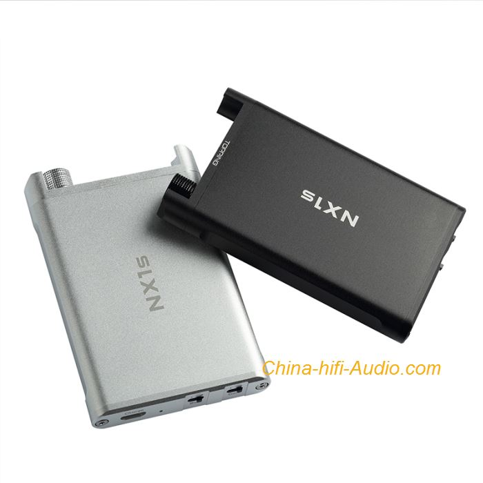 Topping NX1s hifi Headphone Amplifier for Mobile Phone MINI Earphone AMP