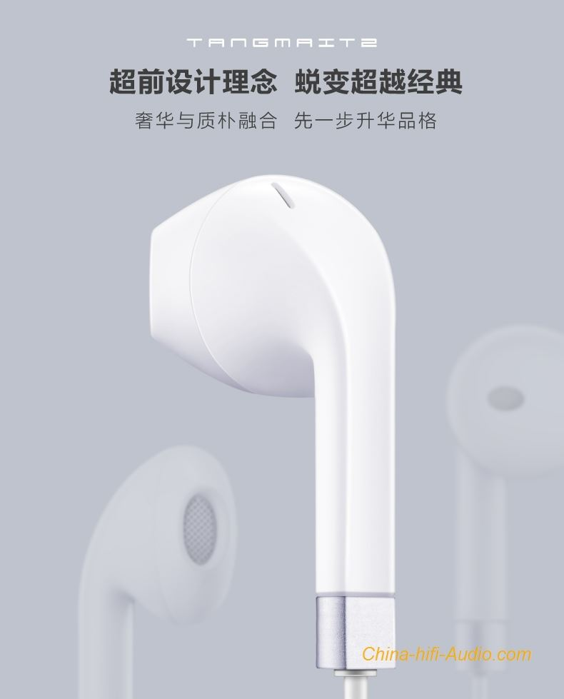 Drive By Wire >> Tangmai T2 Drive By Wire Mic In Ear Android Ios Mega Bass 2018