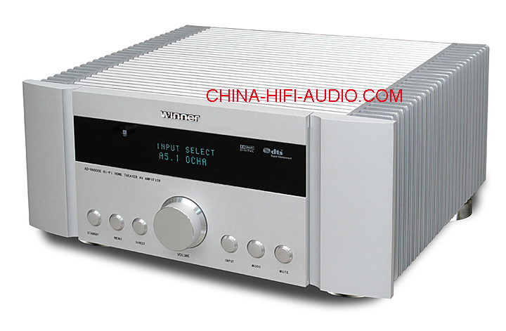 Tone winner ad se hifi av home theater amplifier china