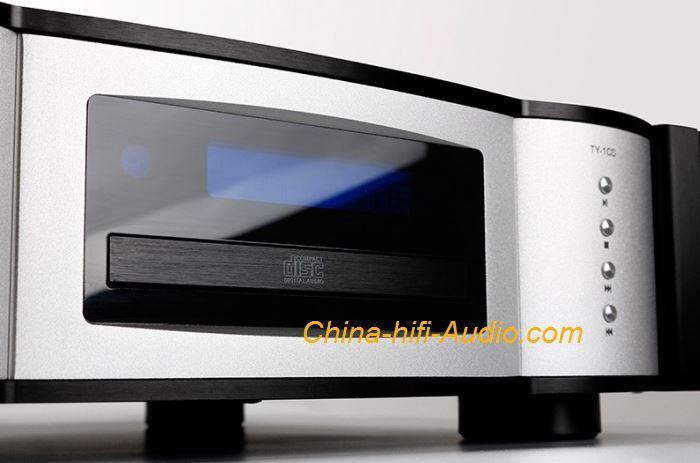 Winner TY-1CD HiFi laser CD Player HDCD DSD lossless music