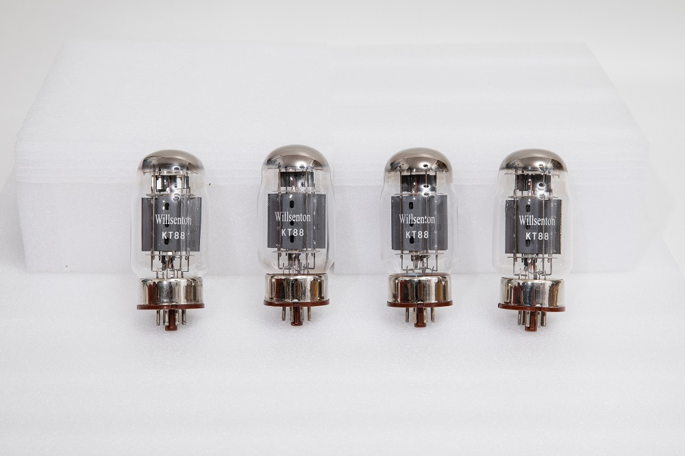 Vacuum Tube KT88 EL34 6SN7 6SL7 brand Willsenton for R8 Amplifier