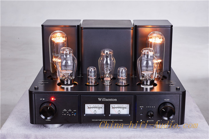 Willsenton R-800i 300B 805 tube Integrated Amplifier Single-ended Class A power